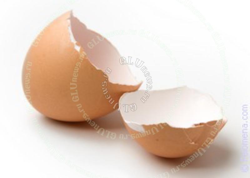 К чему снится яичная скорлупа разбитая
